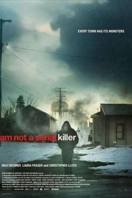 我不是連環殺手