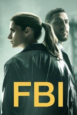 聯邦調查局第二季