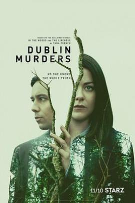 都柏林兇案第一季