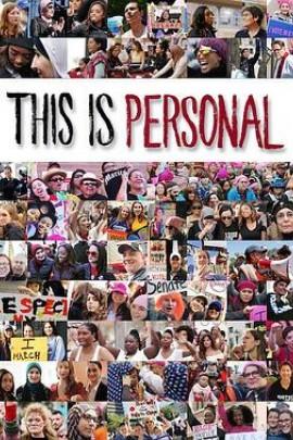 美国妇女大游行