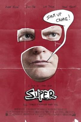 超级英雄2010
