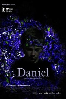 丹尼爾的臉