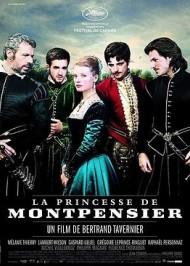 蒙龐西耶王妃