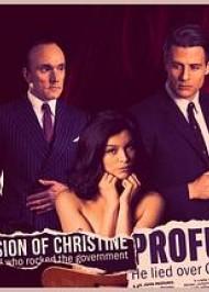 克莉丝汀·基勒的审判第一季