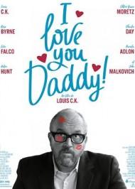 我爱你,老爸
