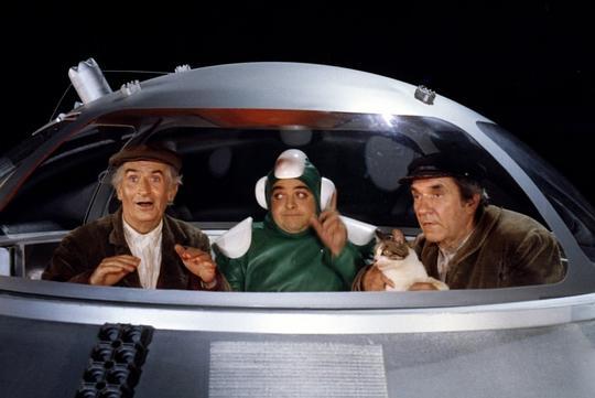 《天外来客1981》截图