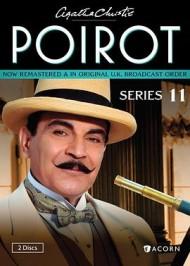 大侦探波洛第十一季