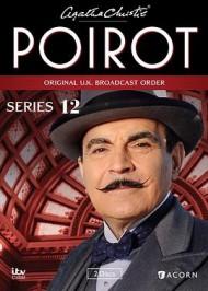 大侦探波洛第十二季