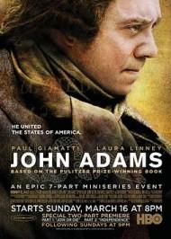 约翰·亚当斯