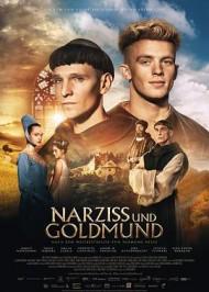 纳尔齐斯与歌尔德蒙