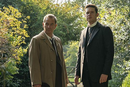 《牧师神探第五季》截图