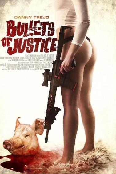 《正义的子弹》截图