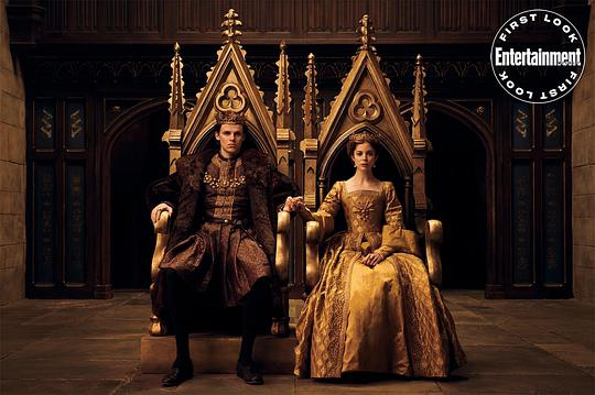 《西班牙公主第二季》截图