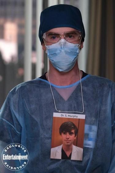 《良医第四季》截图
