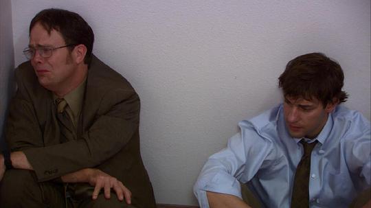 《办公室第四季》截图
