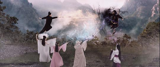 《神剑奇缘》截图