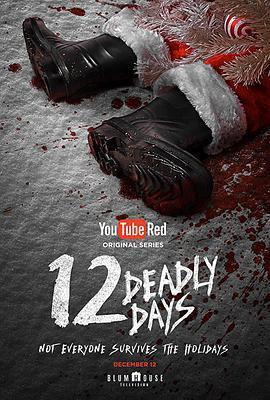 致命12天第一季