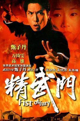 精武门1995