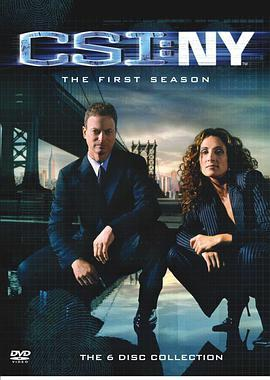 犯罪現場調查:紐約第一季